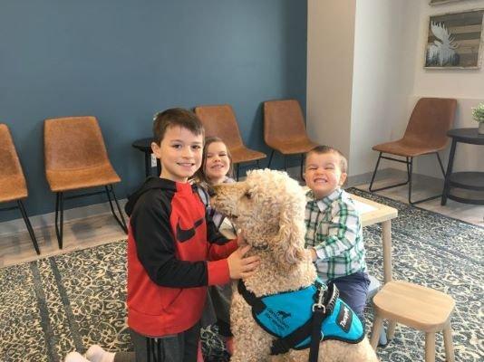 Pediatric Dental Care for Special Needs Children